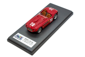 Ferrari 250 Mm Targa Florio 1953 G. Cabianca #70 Ltd 108 1/43 Jolly Model