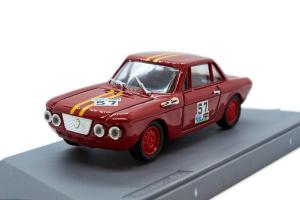 Lancia Fulvia Coupé 1965 III Trofeo Ascari 1993 1/43 Progetto K Made in Italy