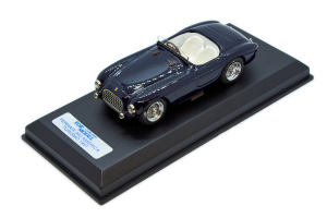Ferrari 340 America Turismo 1951 Blue 1/43 Top Model Collection Made in Italy