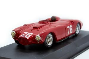 Lancia D24 Winner Targa Florio #76 1/43 Top Model Collection Made in Italy