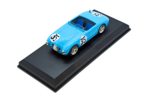Gordini T15S Le Mans 50 #35 1/43 Top Model Collection Made in Italy