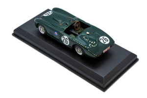 Aston Martin DB3 LM 52 #26 1/43 Top Model Collection Made in Italy