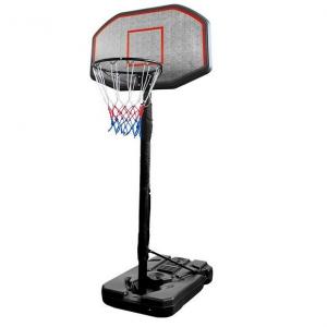 Canestro da Basket per bambini con supporto regolabile 200-300 cm