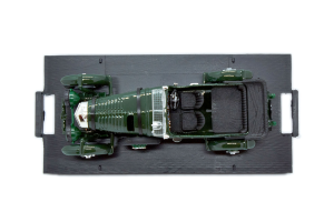 Bentley Speed Six 1 Le Mans 1930 Aperta 1/43 Brumm 100% Made in Italy