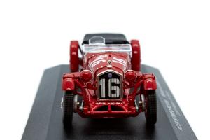 Alfa Romeo 8C N.16 Winner Le Mans 31 1/43 Ixo