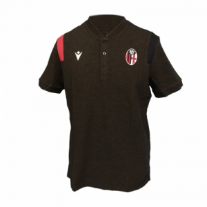 POLO COTONE TRAVEL STAFF 2020/21 (Adulto) Bologna Fc