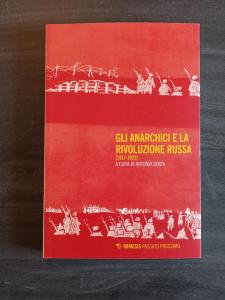 Gli anarchici nella rivoluzione russa (1917-1922)
