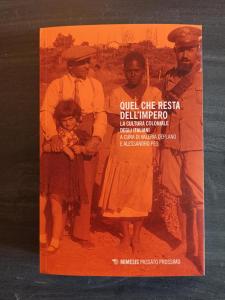 Quel che resta dell'impero - La cultura coloniale degli italiani