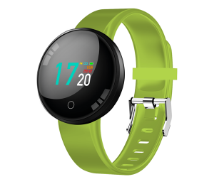TECHMADE Smartwatch Joy Collection - Green