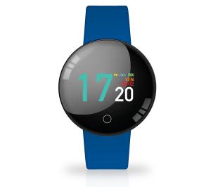 TECHMADE Smartwatch Joy Collection - Dark Blue