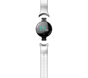 TECHMADE Smartwatch Joy Collection - White