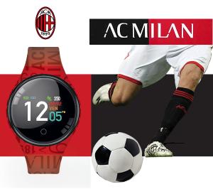 TECHMADE Smartwatch Football Collection - Milan