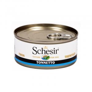 Schesir Cane scatolette 150gr PROMOZIONE
