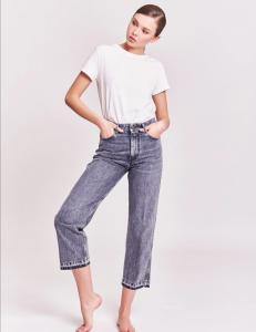 Vicolo - jeans Kate icon fondo scucito
