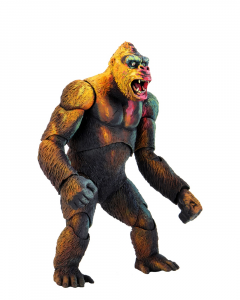 *PREORDER* King Kong Ultimate: KONG ILLUSTRATED by Neca