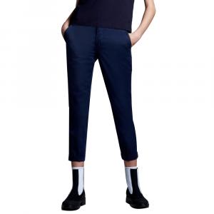 Pantalone capri da donna FAY NTW8042530TGUPU810 -21