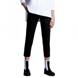 Pantalone capri da donna FAY NTW8042530TGUPB999 -21