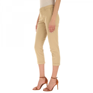 Pantalone capri da donna FAY NTW8042530TGUPC601 -21
