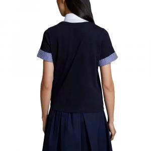 T-shirt donna FAY NPWB2425840RVRU807 -21