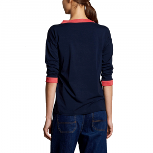 T-shirt donna FAY NPWB142590STGQU807 -21
