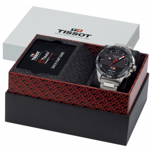 Tissot T-Touch Connect Solar T121.420.47.051.02