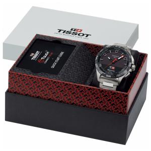 Tissot T-Touch Connect SolarT121.420.47.051.01