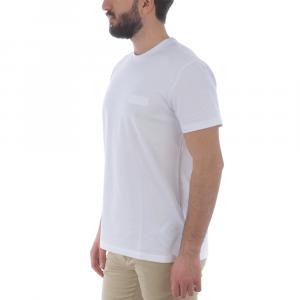T-shirt uomo FAY NPMB3421300SHOB001 -21