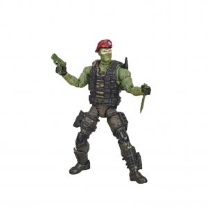 *PREORDER* G.I. Joe Classified Series: WAYNE BEACH HEAD SNEEDEN THEMED by Hasbro