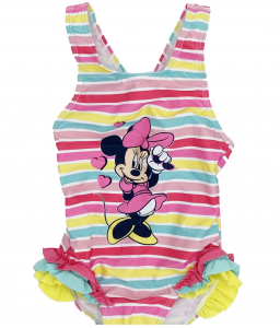 Costume intero Minnie Neonata 21