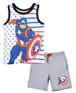 Completo Capitan America