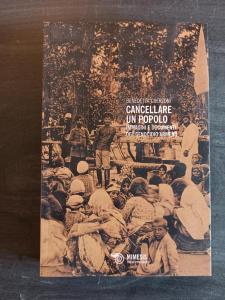 Cancellare un popolo - immagini e documenti del genocidio armeno