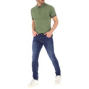 Jeans uomo FAY NTM8242196LL65U801 -21