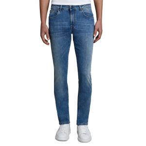 Jeans uomo FAY NTM8242196LTH1U400 -21