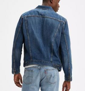 Giubbino jeans uomo LEVI'S