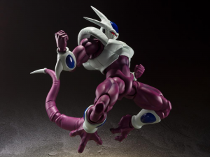 *PREORDER* Dragon Ball Z - S.H. Figuarts: COOLER FINAL FORM by Bandai Tamashii