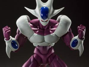 *PREORDER* Dragon Ball Z - S.H. Figuarts: COOLER FINAL FORM by Bandai Tamashii