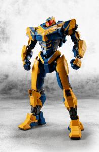 *PREORDER* Pacific Rim The Black Robot Spirits: ATLAS DETROYER (SIDE JAEGER)by Bandai Tamashii