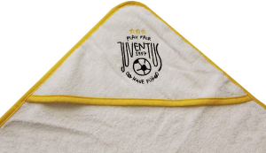 Triangolo neonato Juventus