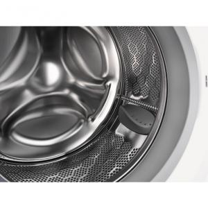 Electrolux EW6F482Y lavatrice Libera installazione Caricamento frontale Bianco 8 kg 1200 Giri/min A+++-20%