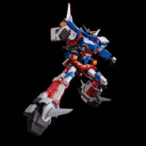*PREORDER* Super Robot Wars X-O: COMBINE SRX RIOBOT by Sentinel Toys