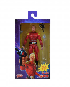 *PREORDER* Defenders oh the Earth: FLASH GORDON by Neca