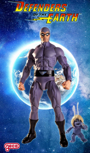 *PREORDER* Defenders oh the Earth: THE PHANTOM by Neca
