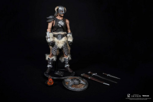 *PREORDER* The Elder Scrolls V Skyrim: DRAGONBORN STANDARD EDITION 1/6 by Pure Arts