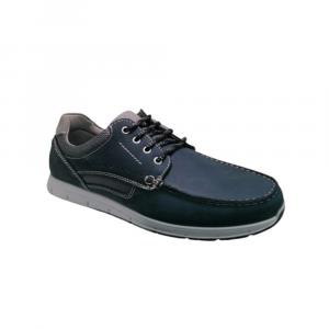 Sneakers Uomo IMAC 701530 BLU 3019/018 GRIGIO  -10