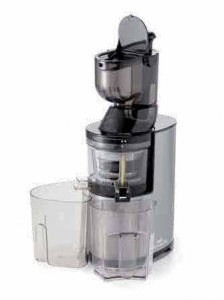Murano, Whole vegetable and fruit Juice extractor