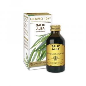 SALIX ALBA GEMMO 10+ SALICE BIANCO GEMMODERIVATO CONCENTRATO