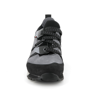 214 HALF DOME VELCRO RR   -   Men's Hiking Shoes   -   Dark Grey