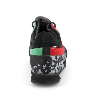 215 SALATHE GTX RR   -   Men's Hiking Shoes   -   Italian Flag