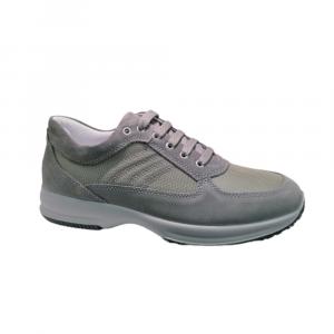 Sneakers Uomo IMAC 701201 GRIGIO 7636/018 GRIGIO  -10