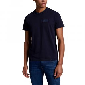 T-shirt uomo FAY NPMB3421300SHOU807 -21